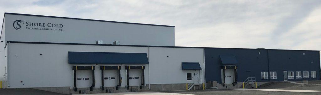 Slider 10 – Shore Cold Storage & Logistics Inc